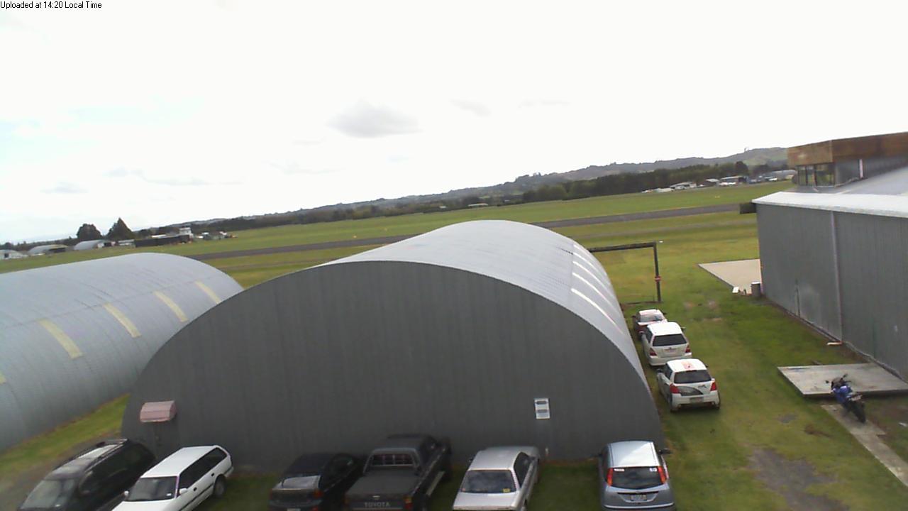 奥克兰录像视讯Webcam